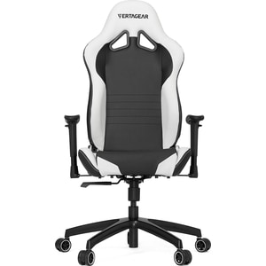 Кресло Vertagear Racing Series S-Line SL2000 black/white кресло игровое vertagear racing s line sl2000 розовый