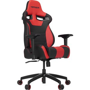 Кресло Vertagear Racing Series S-Line SL4000 black/red