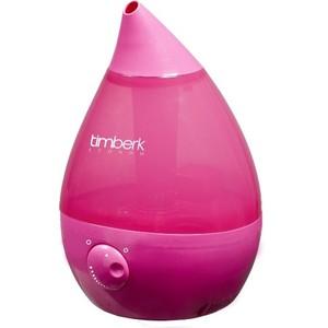 Увлажнитель воздуха Timberk THU UL 03, pink