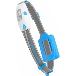 Фонарь LED Lenser светодиодный налобный NEO синий (6110) налобный фонарь sunree l50pro glaree l55i m50 m50l led