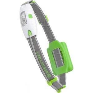 Фонарь LED Lenser светодиодный налобный NEO зеленый ( 6111) led lenser i6er 5606 er