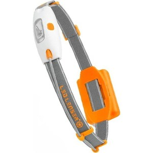 Фонарь LED Lenser светодиодный налобный NEO оранжевый (6113) налобный фонарь sunree l50pro glaree l55i m50 m50l led