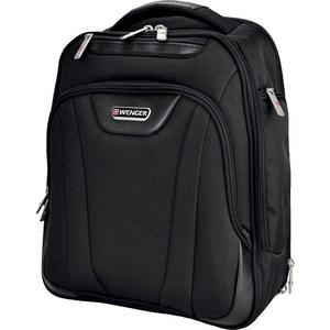 Рюкзак Wenger Деловой Computer Back Pack черный (72992290)
