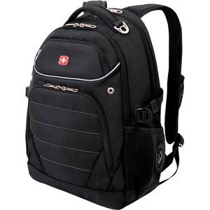 Рюкзак Wenger черный (3107202410) рюкзак wenger black 6639202408