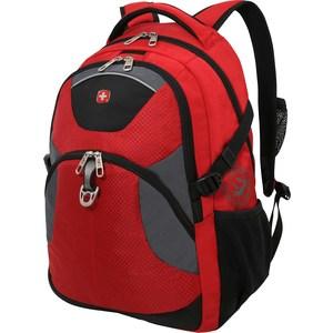 Рюкзак Wenger красный/серый/черный (3259112410)