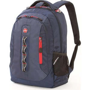 Рюкзак Wenger синий (6793301408) wenger wenger рюкзак для ноутбука синий