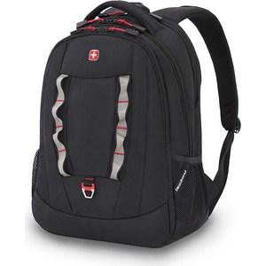 Рюкзак Wenger черный (6920202416) 30 л рюкзаки wenger 6920202416