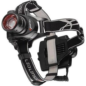 Фонарь LED Lenser светодиодный универсальный H14R.2 (7299-R) led lenser i6er 5606 er