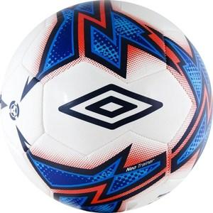Мяч футбольный Umbro Neo Trainer (20877U-FCX) р.4 щитки футбольные umbro neo valor slip 20892u fd7 р m