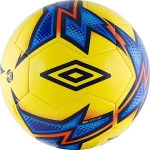 Мяч футзальный Umbro Neo Futsal Liga (20871U-FCY) р.4 мяч футзальный mitre futsal tempest