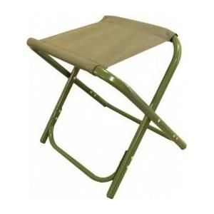 Фотография товара стул складной Митек средний без спинки Митек Комфорт (39457) (748452)