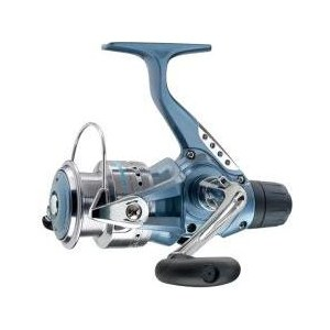 Рыболовная катушка Daiwa Crossfire 1550 Х рыболовная катушка daiwa procaster 1550 x задний фрикцион 7 1 подшипников 00110501