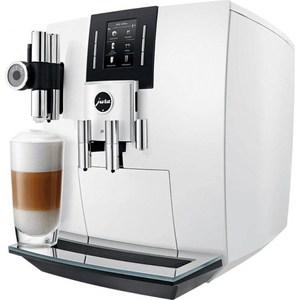 Кофе-машина Jura J6 Piano White (15165) dhl 10pcs lcd display touch screen digitizer for samsung galaxy s6 edge plus sm g928p sm g928r4 sm g928t sm g928v sm g928a