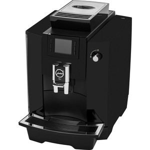 Кофе-машина Jura WE6 Piano Black (15114) brand new 220v heat and cold home oil press machine peanut cocoa soy bean oil press machine high oil extraction rate page 3