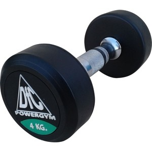 Гантели DFC 4кг POWERGYM DB002-4 (пара) f16736 emax es9252hv high voltage digital rotor tail