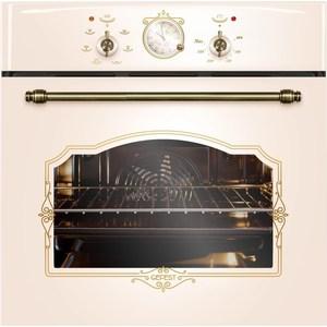 Электрический духовой шкаф GEFEST 602-02 К55 электрический шкаф gefest 602 02 белый
