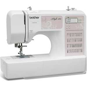 Фотография товара швейная машина Brother Style 40e (74908)