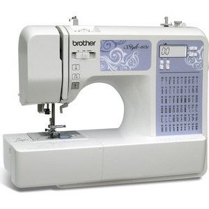 Фотография товара швейная машина Brother Style 60e (74910)