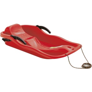 Санки Prosperplast RACE red (красный) (ISRC-1788C)
