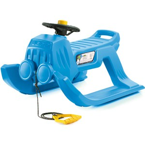 Санки Prosperplast JEPP blue (синий) (ISBJEPP-3005U) ледянка prosperplast kid isg 3005u blue