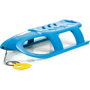 Санки Prosperplast BULLET blue (синий) (ISP-3005U) ледянка prosperplast speed blue синий istl 3005u