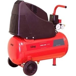 Компрессор масляный Fubag FreeAir 1.5/24 (A6CC304KOA628 (4568 170 0)) компрессор масляный fubag goodair 2 24