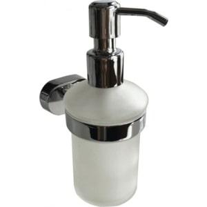Дозатор жидкого мыла Milardo Solomon (SOLSMG0M46) дозатор для жидкого мыла керамический milardo baffin ba091mi