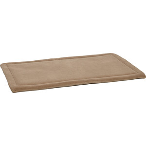 Лежанка Midwest Quiet Time Taupe Micro Terry Pet Bed (Crate) 48