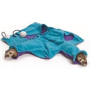 Одеяло Midwest Nation Accessories- Busybody Blankie игровое для хорьков 74х58см