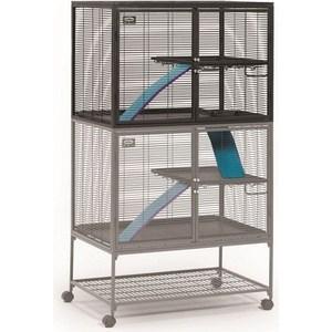 Надстройка-этаж Midwest Critter Nation - Add-ON к клетке для грызунов 92x64x62h см just for you little critter