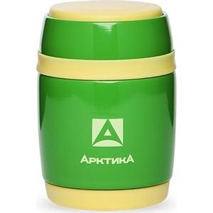 Термос-бочонок для еды 0.38 л Арктика (409-380w зеленый)