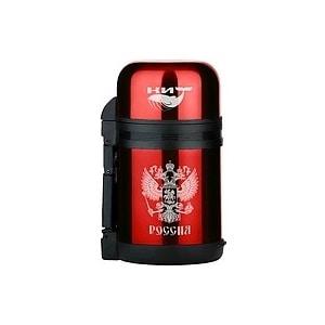 Термос 1.5 л Кит (KT-0932 красный)