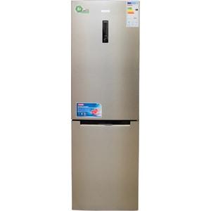 Холодильник LERAN CBF 210 IX leran g 60401 ix