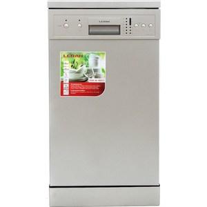 Посудомоечная машина LERAN FDW 44-1063 S стиральная машина leran wmxs 10622 wd