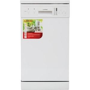 Посудомоечная машина LERAN FDW 44-1063 W стиральная машина leran wmxs 10622 wd