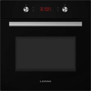 Электрический духовой шкаф LERAN EO 6585 BG leran to 7481