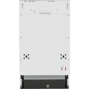 Встраиваемая посудомоечная машина LERAN BDW 45-108 стиральная машина leran wmxs 10622 wd