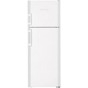 Холодильник Liebherr CTP 3016 двухкамерный холодильник liebherr cuwb 3311