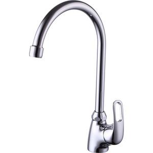 Смеситель для кухни Zenta Лайм (Z1507) смеситель для ванны zenta лайм z1502