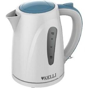 Чайник электрический Kelli KL-1319 цена
