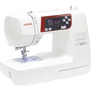 Швейная машина Janome 601 DC швейная машина vlk napoli 2400