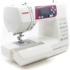 Швейная машина Janome 603 DC цена