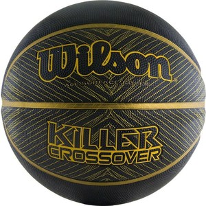 Мяч баскетбольный Wilson Killer Crossover р.7 B0977XB21 free shipping 100pcs lot me7660cs1g me7660 microne sop8 ic