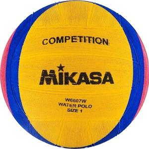 Мяч для водного поло Mikasa W6607W р 1 цена