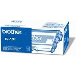Картридж Brother TN-2090 картридж tn135bk brother tn 135bk tn135bk