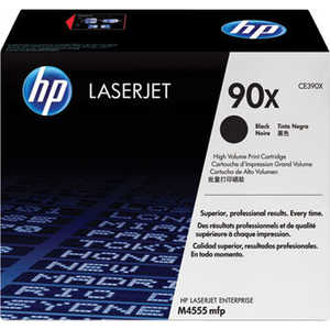 Картридж HP 90X LaserJet (CE390X) 95% new original laserjet formatter board for hp pro200 m251 m251dn 251nw cf153 60001 cf152 60001 printer part on sale