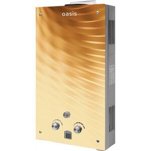 Газовая колонка Oasis 24 BG газовая колонка oasis glass 20 vg