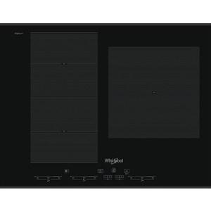 Индукционная варочная панель Whirlpool SMC 653 F/BT/IXL цены