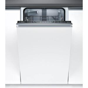 Встраиваемая посудомоечная машина Bosch SPV25DX00R встраиваемая посудомоечная машина 45 см bosch supersilence spv63m50ru