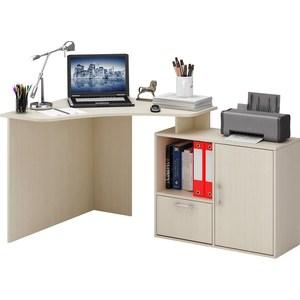 Стол Мастер Корнет-2 (дуб молочный) МСТ-СТК-02-ДМ-16 стол мастер корнет 1 дуб молочный мст стк 01 дм 16